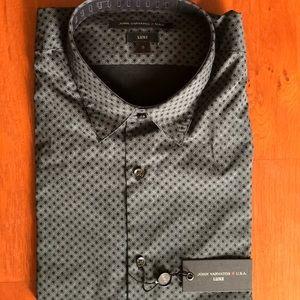 John Varvatos Luxe Dress Shirt.